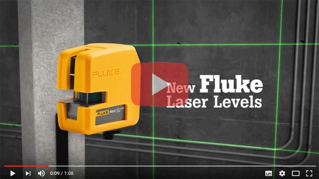 Fluke Niveles Laser